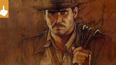 Photo of Special: Indiana Jones – Die Game History