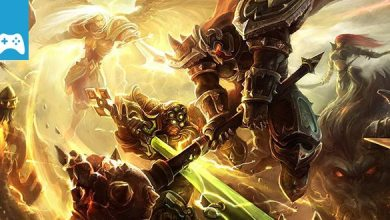 Bild von Game-News: Neuer League of Legends-Champion enthüllt: Rek'Sai, die Leerenwühlerin
