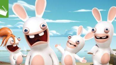 Photo of Kino-News: Ubisoft und Sony Pictures kündigen Rabbids Film an