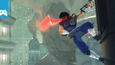 Bild von Game-Review: Strider