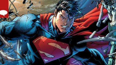 Bild von SDCC 2017: Superman: Year One – Frank Miller kündigt neues Superman-Projekt an