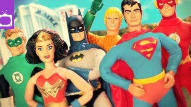 Photo of News: DCs Superhelden kehren zu Robot Chicken zurück