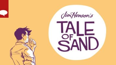 Photo of Review: Jim Henson's Tale of Sand
