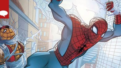 "Photo of Comic-News: Preview zu ""Amazing Spider-Man #1"""