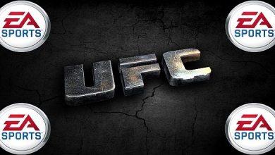 Bild von E3 2014: UFC