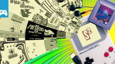 Bild von Special: 30 Jahre GameBoy (+ Podcast Sondersendung)