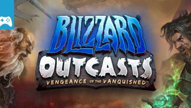 Bild von Game-News: (Aprilscherz) Blizzard kündigt Outcasts – Vengeance of the Vanquished an!