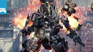 Photo of Game-News: Titanfall-Ableger für Asien geplant