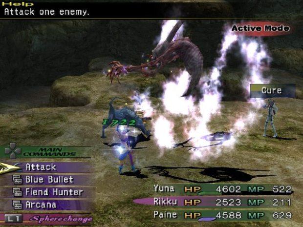 FFX-2_Cure