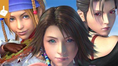 Bild von Spiele, die ich vermisse #90: Final Fantasy X-2