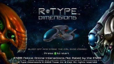 Bild von Game-News: R-Type Dimension bald im Store