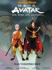 Avatar das versprechen Cover