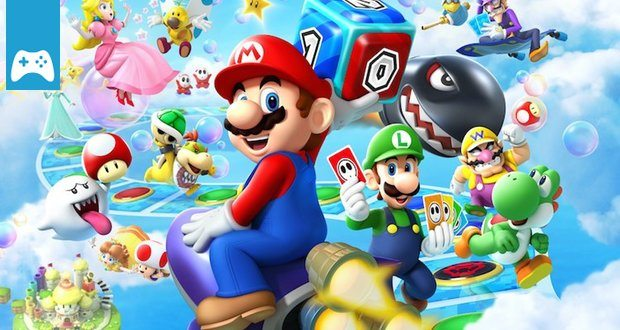 Review Mario Party 10 Inklusive Video Aller Minispiele Shock2