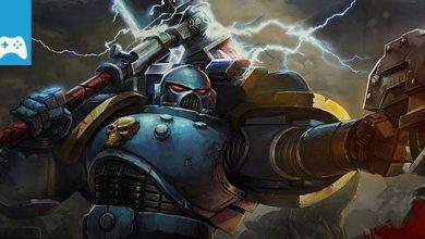 Bild von Review: Warhammer 40,000: Carnage (iOS)