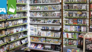 Photo of Die SHOCK2 Wochenvorschau (Games, Blu-ray, Kino & Comics) für die KW 08
