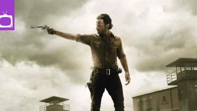 Bild von TV-News: Universal Studios Hollywood planen eine The Walking Dead-Attraktion