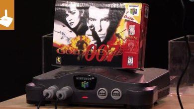 Photo of Video: GoldenEye 007 – So sieht der N64-Klassiker in der Unreal Engine 4 aus