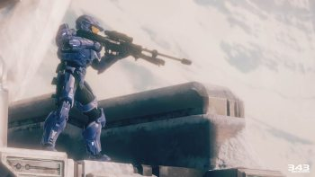 Halo Master Chief Collection Galerie 3