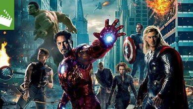 Photo of Video: Die Avengers singen Weihnachtslieder