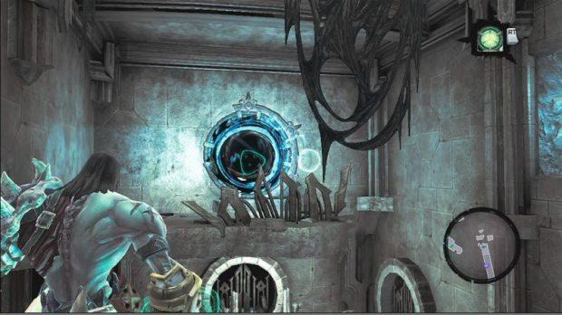 Die Portale aus dem ersten Teil sind wieder mit von der Partie, eröffnen jetzt aber neben räumlichen auch mehr oder weniger zeitliche Rätsel.