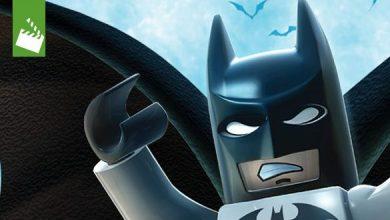 """Bild von NYCC: """"Lego Batman"""" als Film!"""
