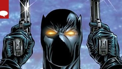 "Photo of Comic-News: Ab Mai schon eine ""Black Panther"" Ongoing?"