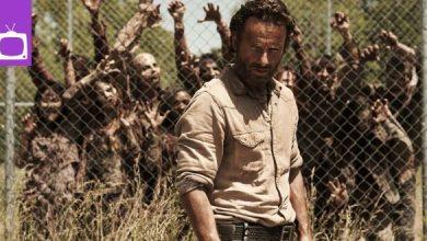 Bild von Review: The Walking Dead – Season 4 (DVD/Blu-ray)