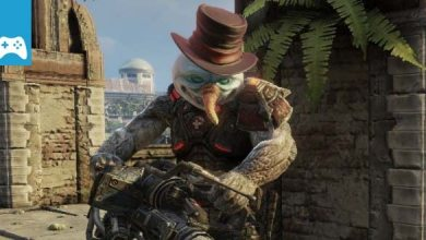 Photo of Game-News: Gearsmas 2014 gestartet
