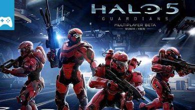 Photo of Game-News: Die Halo 5: Guardians Multiplayer Beta im Technik-Check