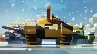 Photo of Game-News: World of Tanks goes 8-Bit
