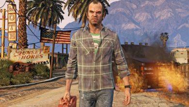 Photo of GTA V enchanced für PlayStation 5 angekündigt