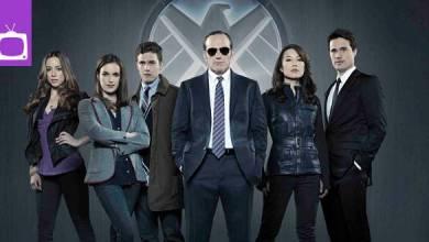 Photo of TV-News: Marvels Agents of SHIELD rekrutieren Commander Adama