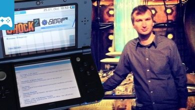 Photo of Kolumne: SHOCK.Weekly 2015.4 – Douglas Adams und der New 3DS