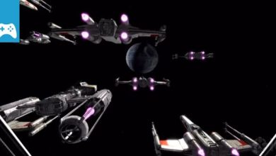 Bild von Game-News: Gameplay-Video vom Star Wars Battle Pod