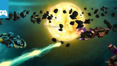 Photo of Game-News: 30-Minütiges Gameplay-Video zu Sid Meier's Starships