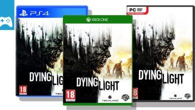 Photo of Game-News: Dying Light im Grafik-Vergleich