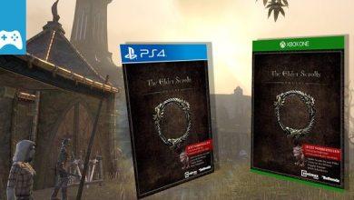 Photo of Game-News: Neue Details zur Konsolenfassung von The Elder Scrolls Online