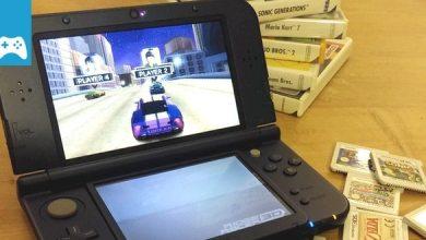 Photo of Game-News: Über 52 Millionen verkaufte 3DS-Geräte