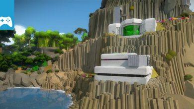 Photo of Game-News: Diese drei Darstellungsmodi bietet The Witness auf PS4 Pro