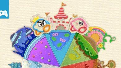 Photo of Review: Kirby und das magische Garn (Wii U Virtual Console)