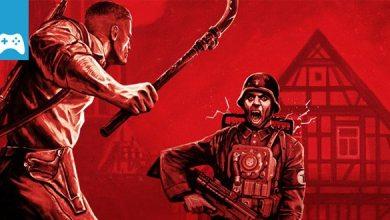 Bild von Review: Wolfenstein: The Old Blood