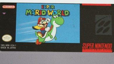 Bild von 200 Games, die du gespielt haben musst! – Super Mario World