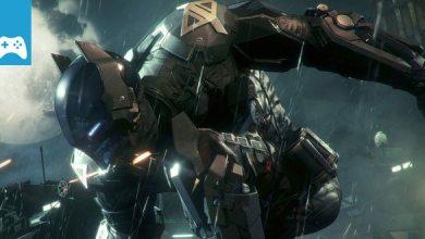 Photo of Game-News: Batman: Arkham Knight kommt im Herbst als Re-Release auf PC
