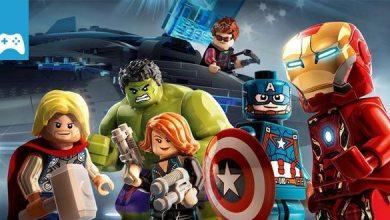 Photo of E3 2015: 15 Minuten Gameplay aus LEGO Marvel's The Avengers