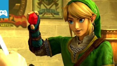 Photo of Video: Legend of Zelda Fan-Kurzfilm