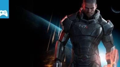 Photo of Game-News: Mass Effect-Attraktion in Kalifornien geplant