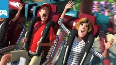 Bild von Planet Coaster ab 2020 auf XBox One und PS4