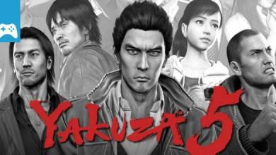 Photo of Yakuza 5: Remastered – Launch-Trailer & Details