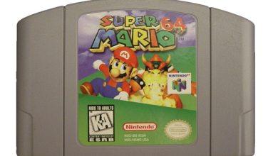 Photo of Special: 20 Jahre Nintendo 64 – 20 Jahre Super Mario 64!