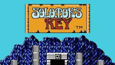 Photo of 200 Games, die du gespielt haben musst! (44) – Solomon's Key